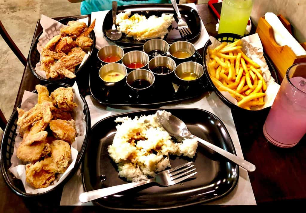 Boss Manok Unlimited Chicken Cebu (6)