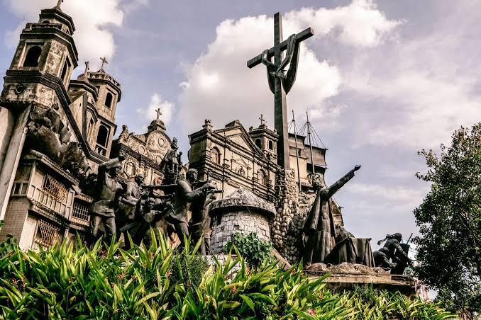 Cebu-Heritage-Monument