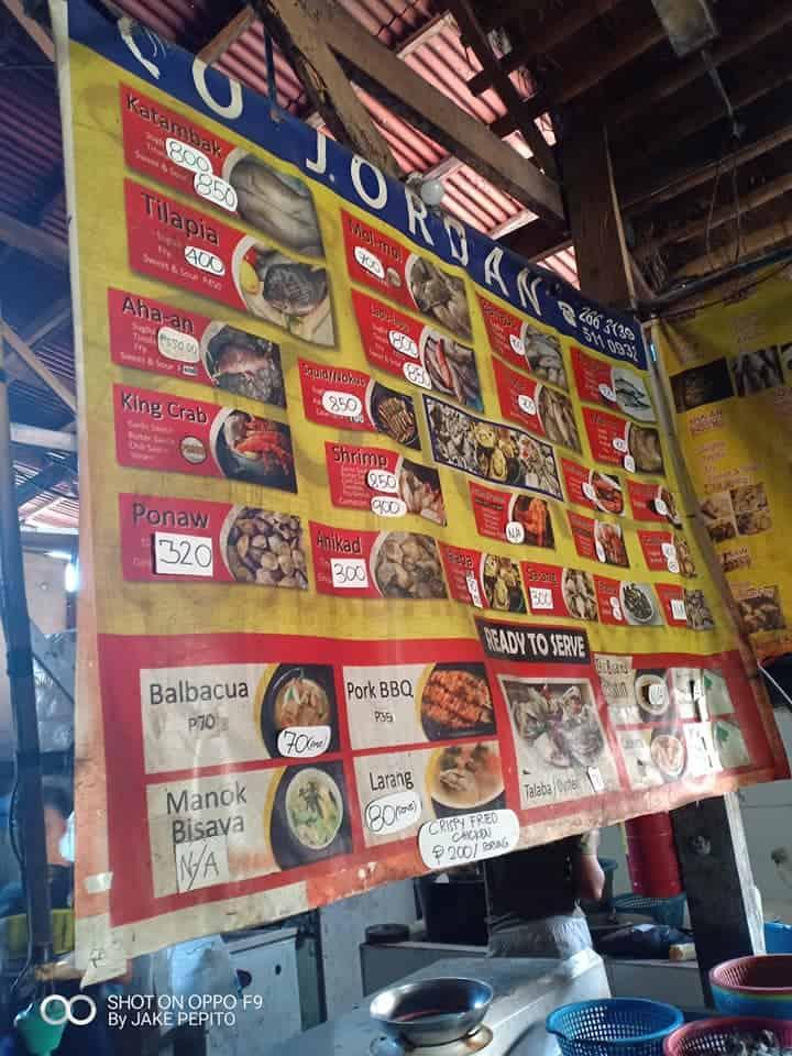 Co Jordan Seafood Cebu (3)