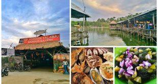 Co Jordan Seafood Cebu Consolacion