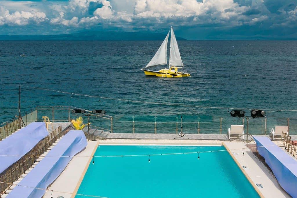 Cocina Calza Shores Resort Dalaguete Cebu (2)