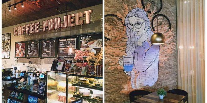 Coffee Project Starmall Talisay Cebu