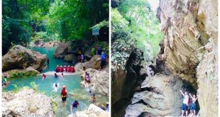 Dingayop Spring and Nature Park Dalaguete Cebu
