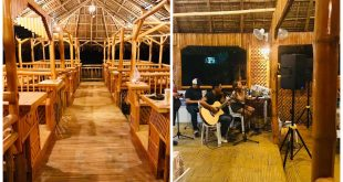 Edsnaths Grill and Restobar Payag-payag Cebu City