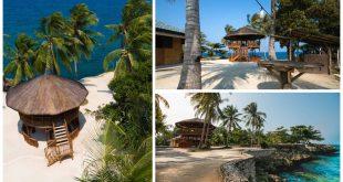 Kah Motes Private Resort Camotes Cebu