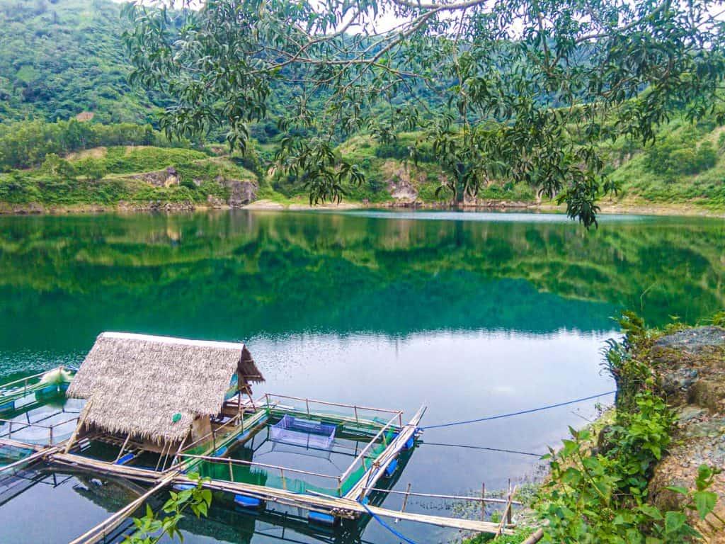 Lake Benesis Pingganon Toledo Cebu (1)