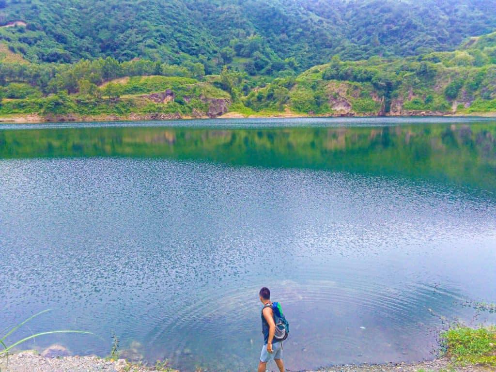 Lake Benesis Pingganon Toledo Cebu (2)