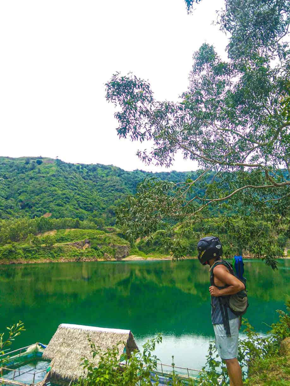 Lake Benesis Pingganon Toledo Cebu (3)