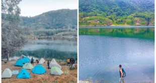 Lake Benesis Pingganon Toledo Cebu