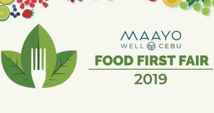 Maayo Well Food First Fair