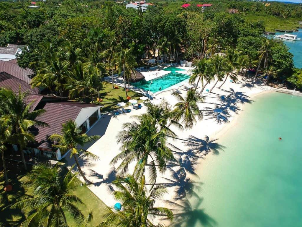 Pacific Cebu Resort Mactan