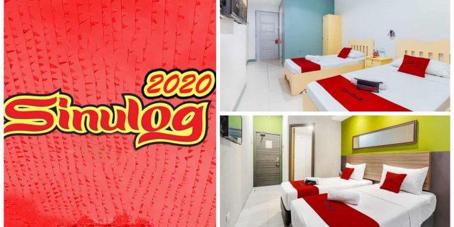 RedDoorz Cebu Sinulog 2020