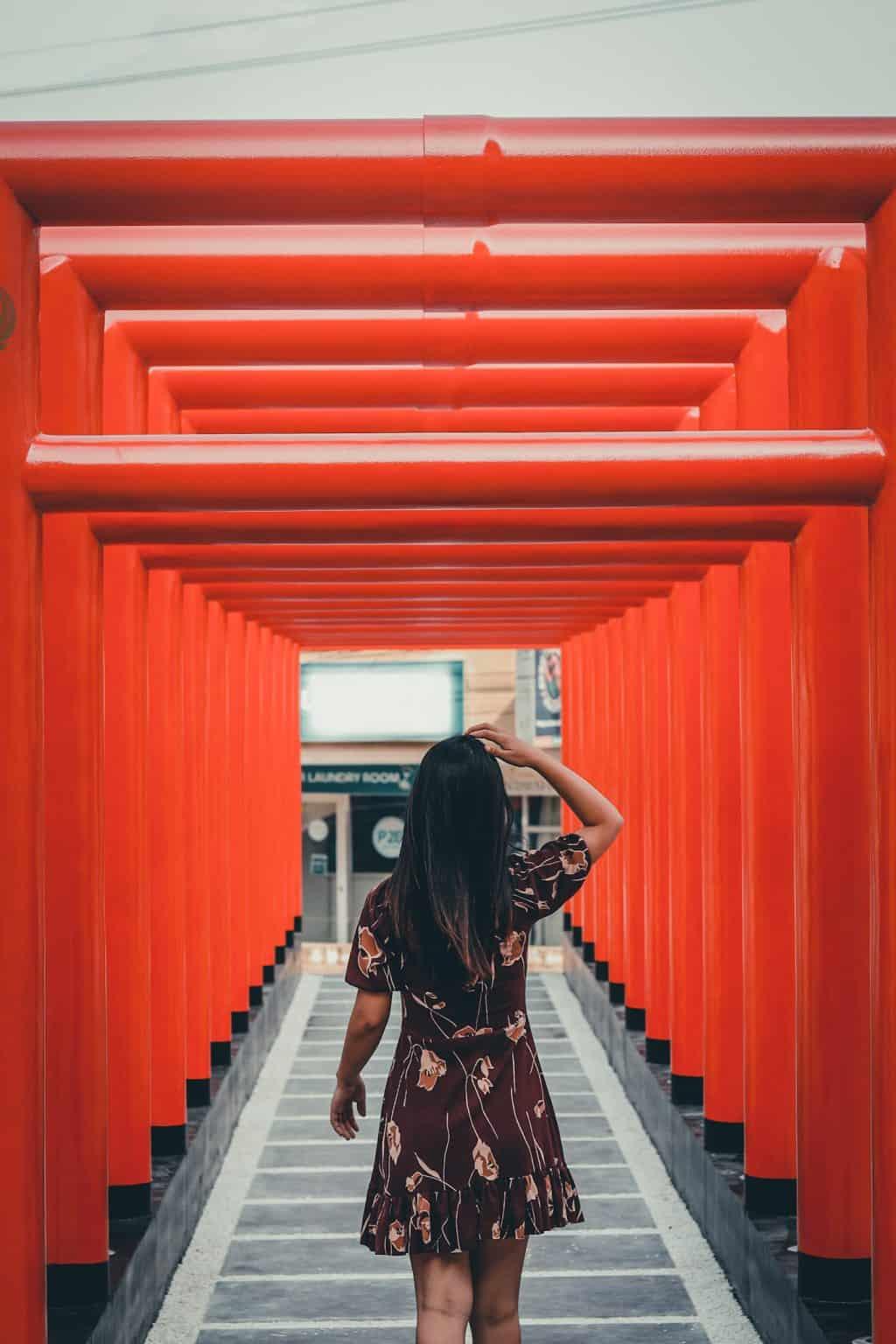 Torii Gates Lahug Japan Cebu City (3)