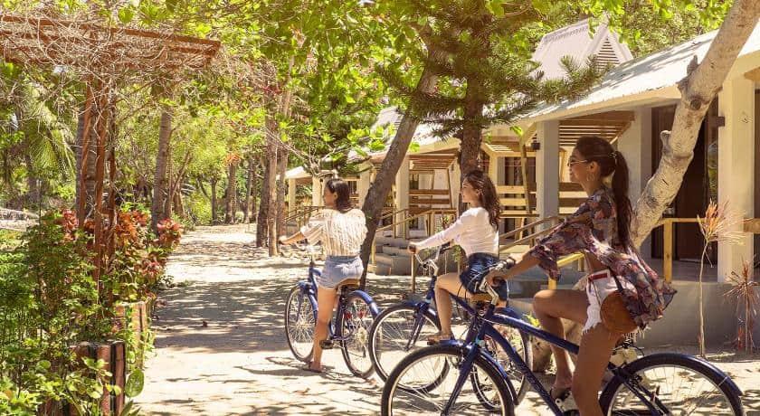 Golden Sands Destination Resorts Daanbantayan Cebu (10)