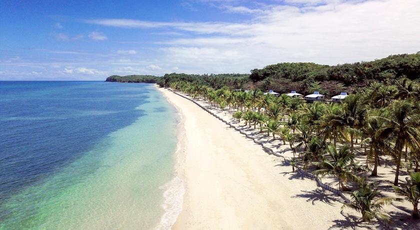 Golden Sands Destination Resorts Daanbantayan Cebu (2)