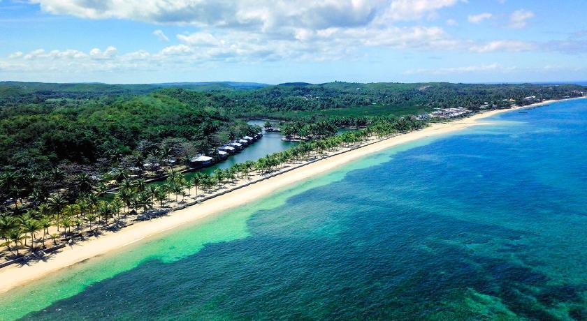 Golden Sands Destination Resorts Daanbantayan Cebu (5)