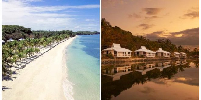 Golden Sands Destination Resorts Daanbantayan Cebu