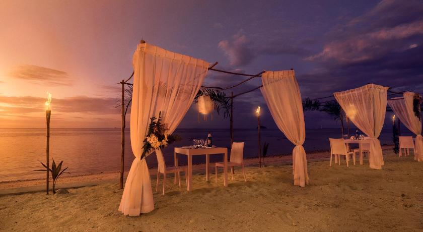 Golden Sands Destination Resorts Daanbantayan Cebu (7)