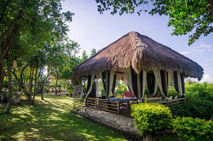 Hale Manna Coastal Gardens Resort Moalboal (1)
