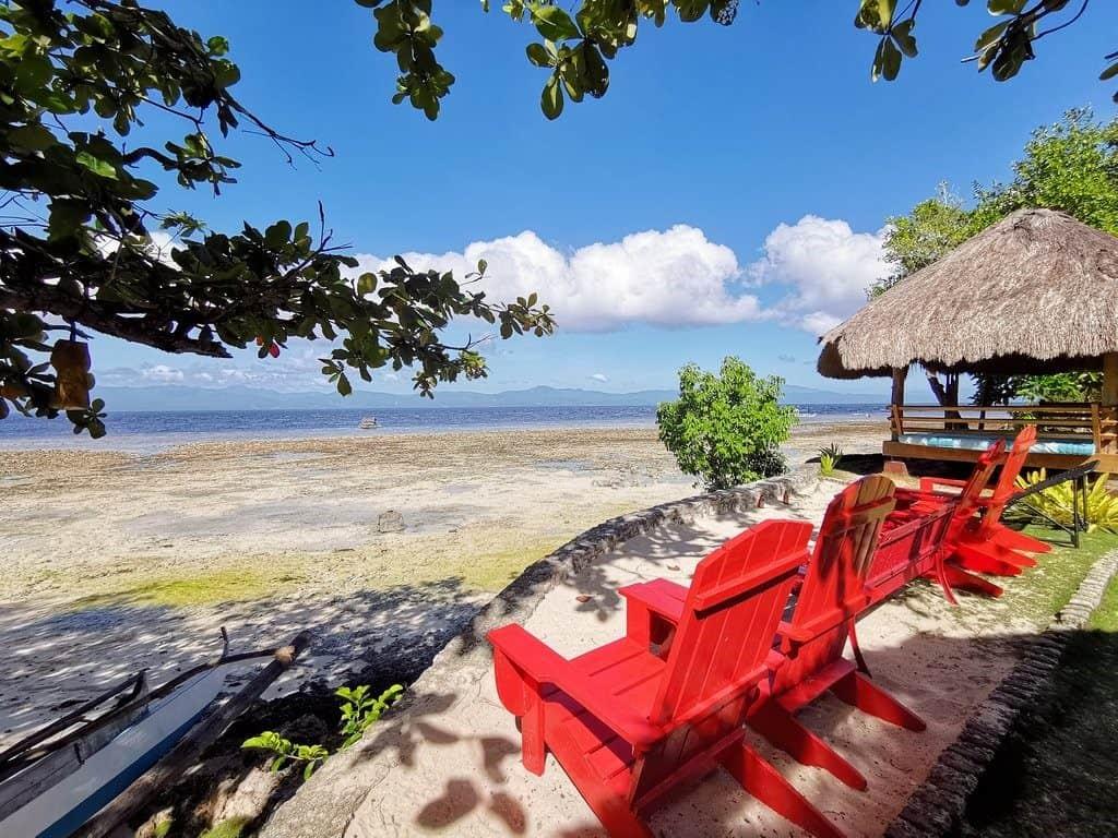 Hale Manna Coastal Gardens Resort Moalboal (3)