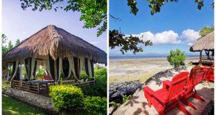 Hale Manna Coastal Gardens Resort Moalboal
