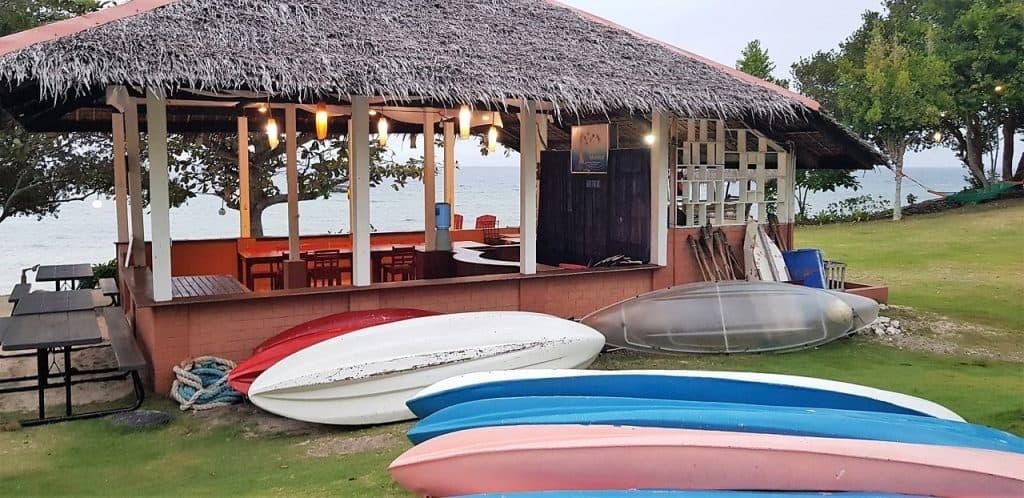 Hale Manna Coastal Gardens Resort Moalboal (4)
