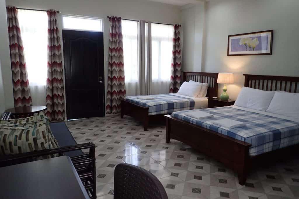 Hale Manna Coastal Gardens Resort Moalboal (6)
