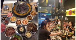 Magal Korean BBQ Mactan Maribago Cebu