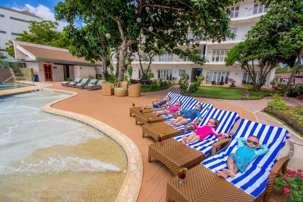 Nordtropic Resort and Residences Mactan Cebu