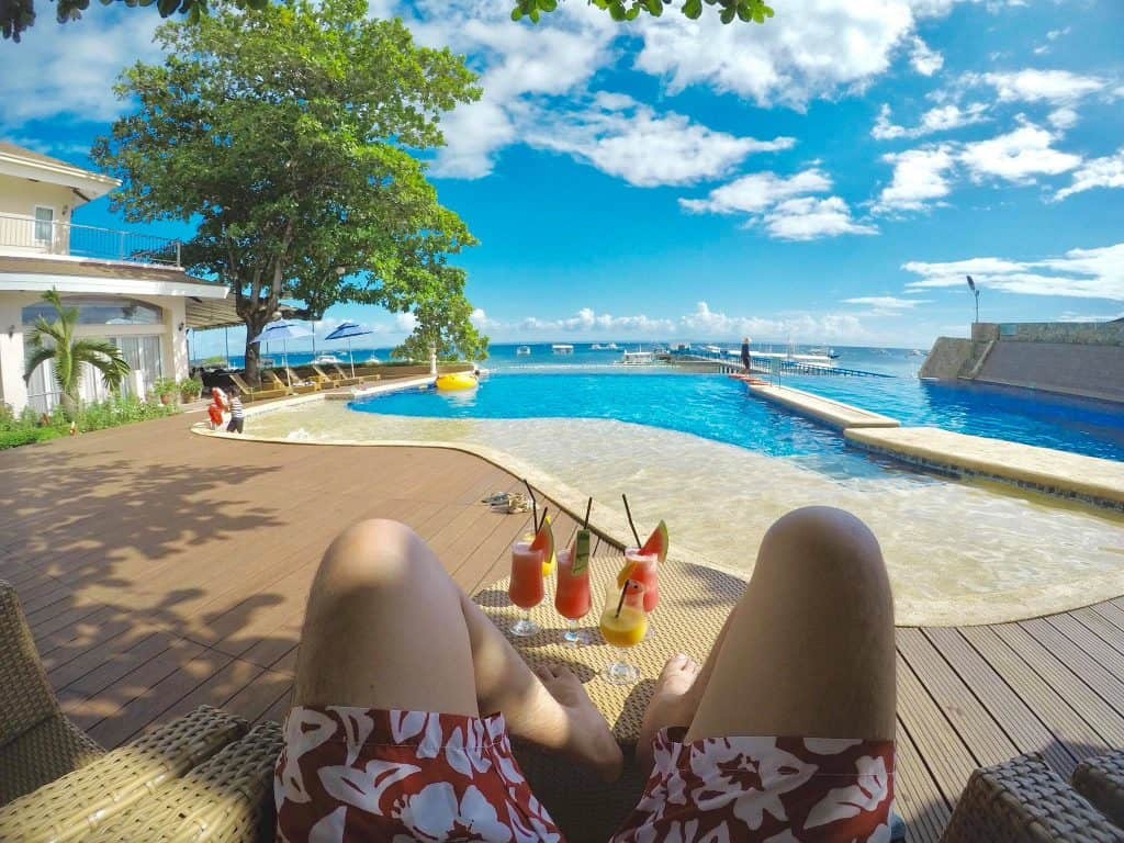 Nordtropic Resort and Residences Mactan Cebu (2)
