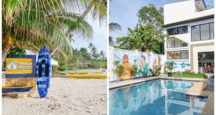 Therrish beach resort Maravilla Tabuelan Cebu