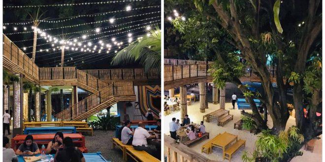 Yahay Food Park Cebu2
