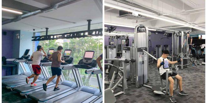 anytime fitness cebu philippines