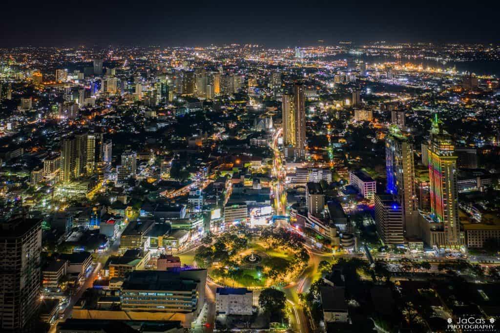 Cebu City Queen City of the South (1)