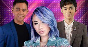 Jessica Sanchez In the Spotlight Concert Cebu