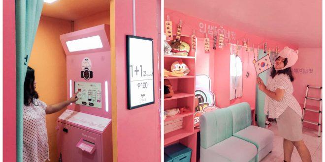 Life4Cut Korean Studio Cebu City