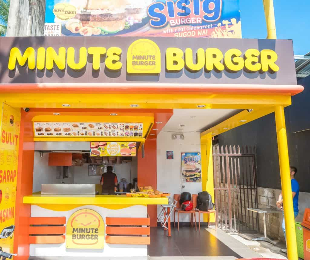 Minute Burger Cebu (1)