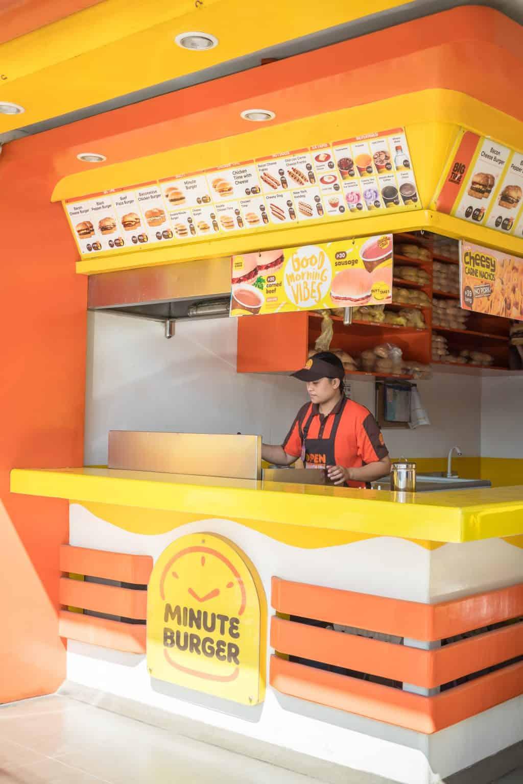 Minute Burger Cebu (27)