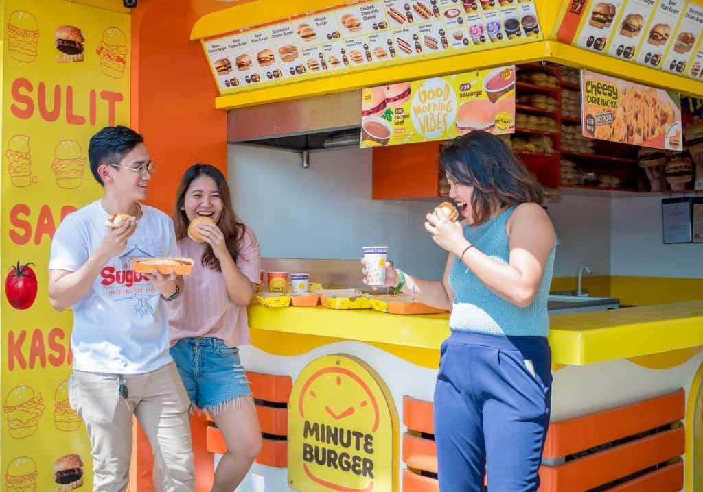 Minute Burger Cebu (33)