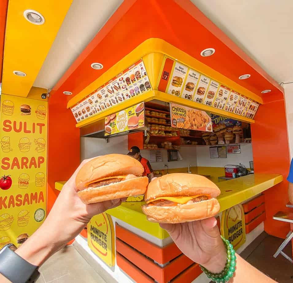 Minute Burger Cebu (34)