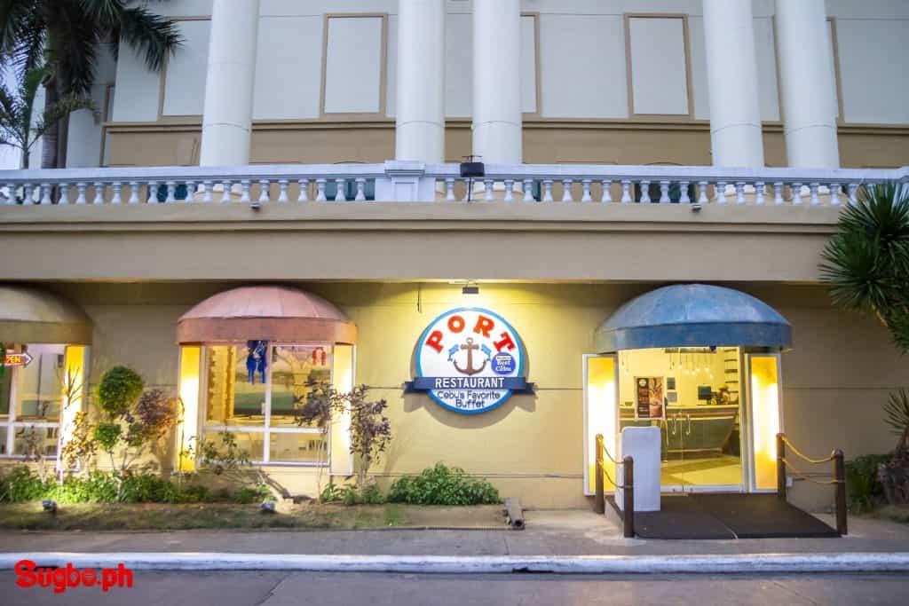 New Port Buffet Restaurant Waterfront Cebu City (1)
