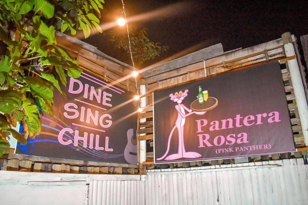 Pantera Rosa Cebu City (4)