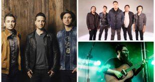 1Boyce Avenue Live in cebu concert