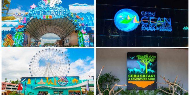 1Cebu World-class Attractions
