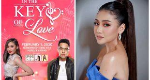 1Morissette Amon Jej Valentine Concert Cebu