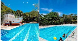 1Palanas Farm Mountain Resort Cebu