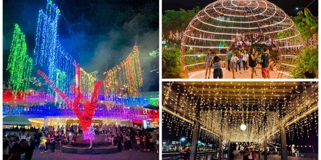 Christmas In Cebu 2021 Pasko Sa Sugbo Top 10 Insta Worthy Christmas Spots In Cebu Sugbo Ph Cebu