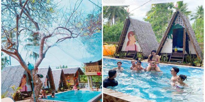 2 La Provinzia Camotes Island Cebu