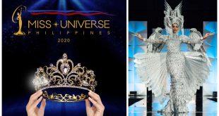 Miss Universe Philippines 2020 BB Pilipinas