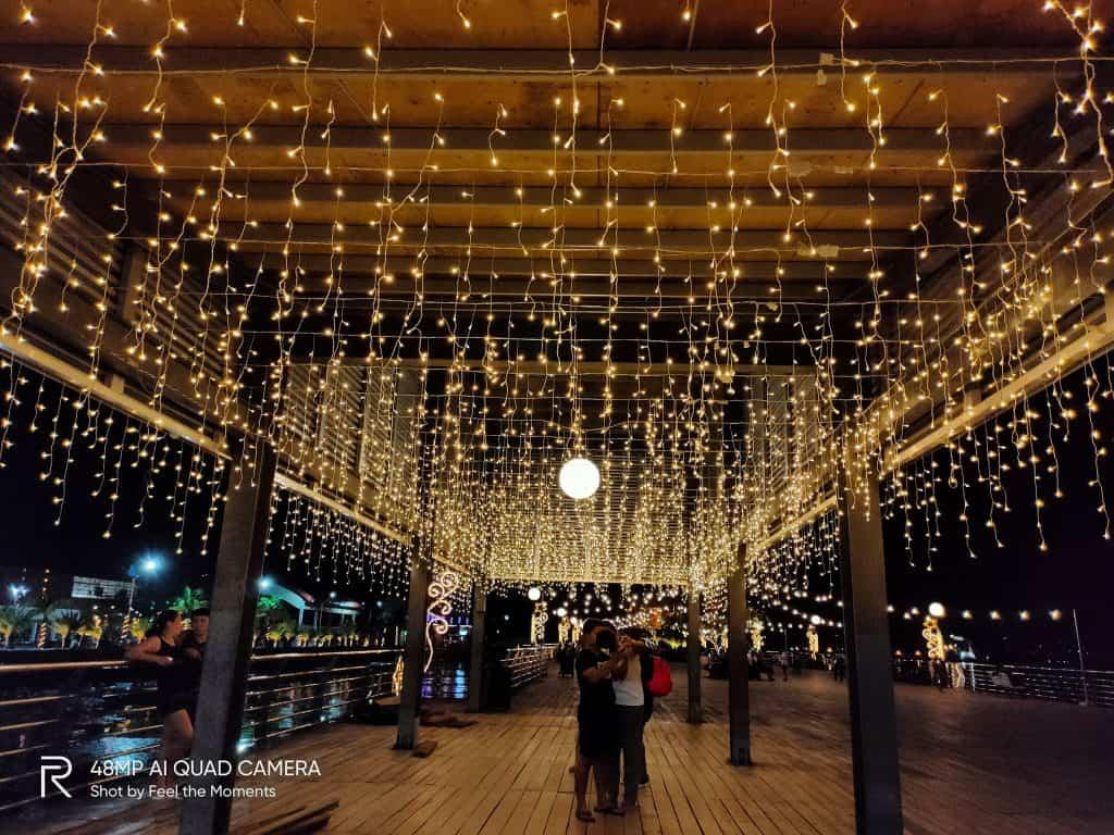 Naga City Boardwalk Christmas (2)